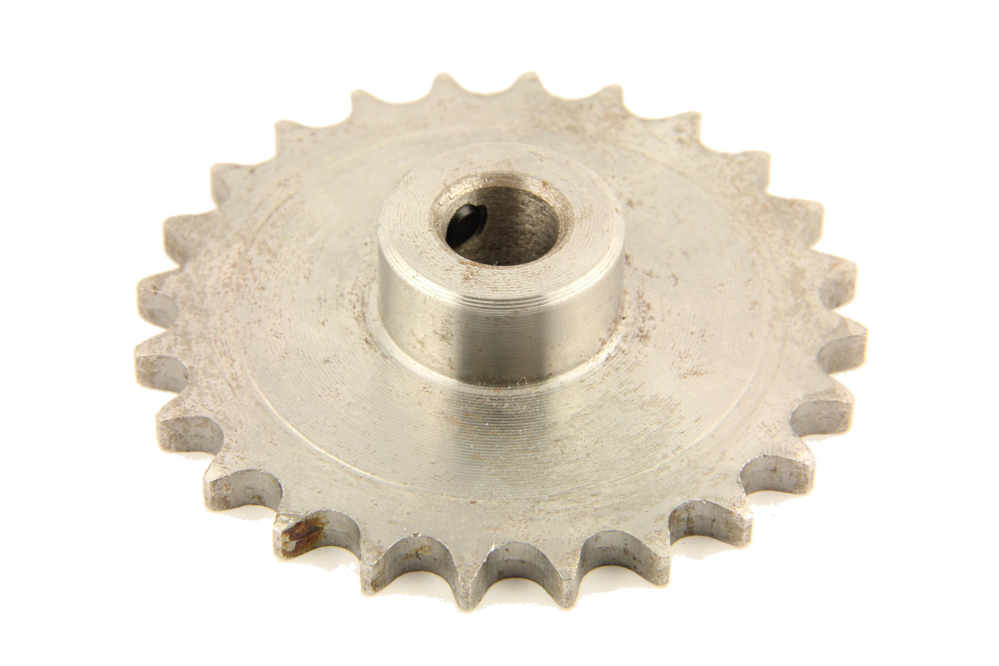 Napketjupyörä N06B1-24 BQ20-127
